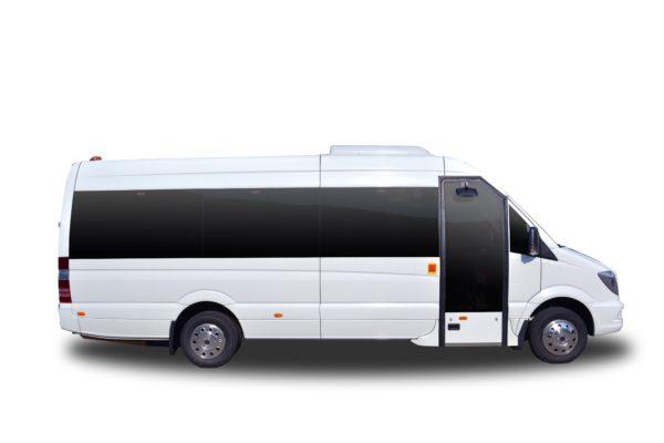 MB 516 CDI - Travel - seitlich